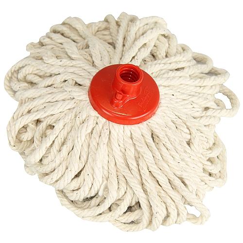 Comprar Refil mopinho vermelho - 30cm-Bralimpia