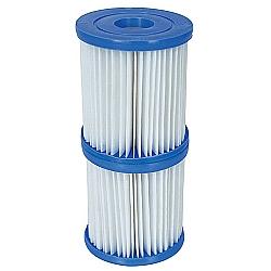 Comprar Refil para Filtro de Piscina 1250L/hr 220 volts-Bel Fix