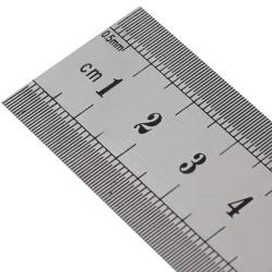 Comprar R�gua 2000 mm em a�o in�x-Lee Tools