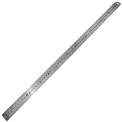 Comprar Régua 600 mm em aço inox-Lee Tools