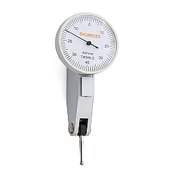 Comprar Relógio apalpador curso de 0,8mm ponta em aço-Digimess