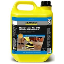 Comprar Removedor para ceras acrílicas RM 732 - 5 litros-Karcher