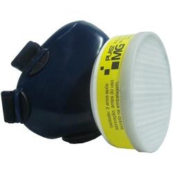 Comprar Respirador 1/4 facial com filtro combinado PE-Plastcor