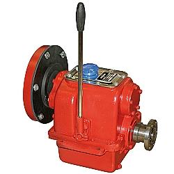 Comprar Reversor Nautico KW1625, p/ Motores Diesel 33,7hp-Kawashima