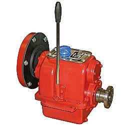Comprar Reversor Náutico KW1630, Motor a Diesel - 33,7hp-Kawashima