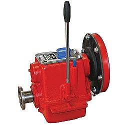 Comprar Reversor Náutico KW635, motor a diesel - 13,6hp-Kawashima