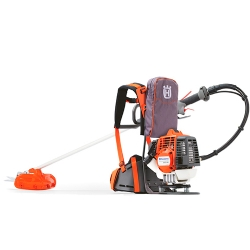 Comprar Roçadeira costal a Gasolina 3.1 hp 50,6 cilindradas - 553RBX-Husqvarna