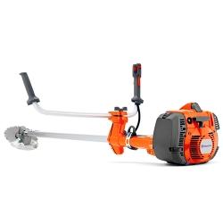 Comprar Roçadeira lateral a Gasolina 2.8 hp 45 cilindradas 2 tempos - 345FR-Husqvarna