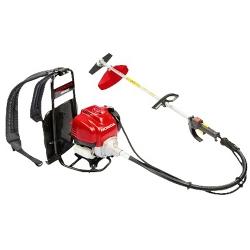 Comprar Roçadeira costal a Gasolina 1.6 hp 35.8 cilindradas 4 tempos - UMR435T-Honda