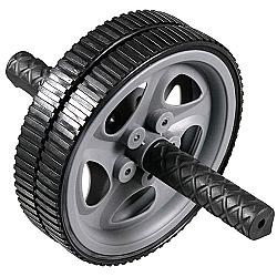 Comprar Roda de Exercícios Abdominais, Polipropileno de alta resistência - AB3438-Kikos Fitness