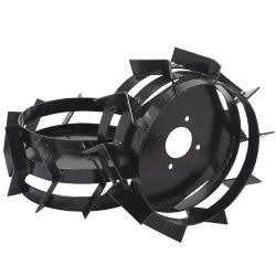 Comprar Rodas de ferro para motocultivadores MCG 780 e MCD 580-Kawashima