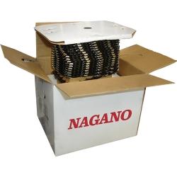 Comprar Rolo de corrente para motosserra 0.375 passo, 0.063 (1,6 mm) calibre, 25 p�s de comprimento-Nagano