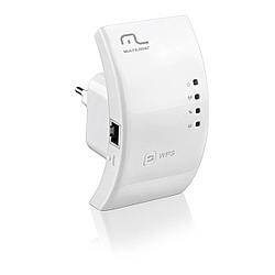 Comprar Roteador Repetidor 300Mbps WPS-Multilaser
