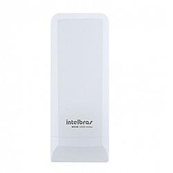 Comprar Roteador Wireless (CPE) 5 GHz, 14 dBi, 2x2 - WOM 5000 Mimo-Intelbras
