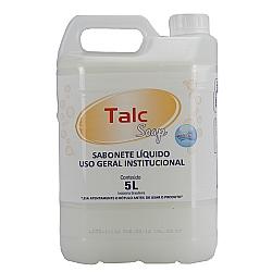 Comprar Sabonete L�quido 5 Litros Talc Soap Uso Geral Institucional-Columbus