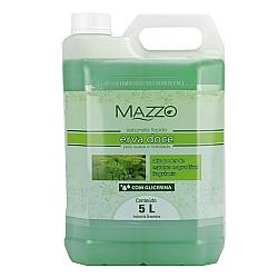 Comprar Sabonete Líquido Erva Doce 5 Litros Pele Suave e Hidratada Mazzo-Columbus