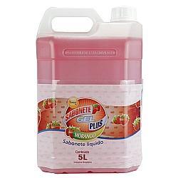 Comprar Sabonete Líquido Gel Plus 5 Litros Morango-Columbus
