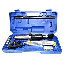 Comprar Saca Polia Hidráulica 3 Garras com Estojo 15 Toneladas-Lee Tools