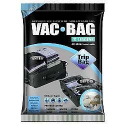 Comprar Saco a V�cuo Protetor e Organizador para Roupas Trip Bag 60 x 40-Ordene
