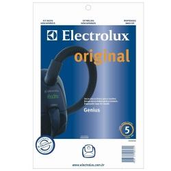 Comprar Saco Descartável para Aspirador de Pó modelo Genius-Electrolux