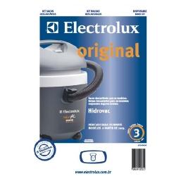Comprar Saco Descartável para Aspirador de Pó modelo Hidrovac-Electrolux