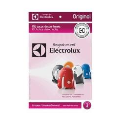 Comprar Saco Descart�vel para Aspirador de P� modelo Neo Listo-Electrolux