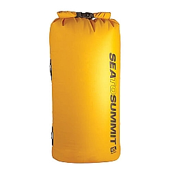Comprar Saco Estanque 20L - Big River - Amarelo-Sea to Summit