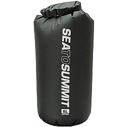 Comprar Saco Estanque 8L - Dry Sack M - Preto-Sea to Summit