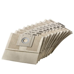 Comprar Saco filtrante de papel para BV 5/1-Karcher