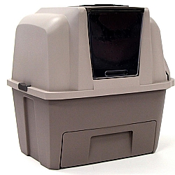 Comprar Sanitário para gatos - Easy Clean - 50685-Chalesco