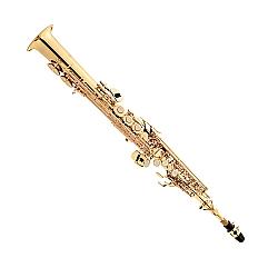 Comprar Saxofone Soprano Sib Reto-Eagle