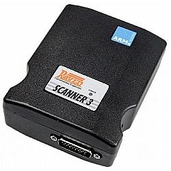 Comprar Scanner 3 Sem Tablet para Autom�veis - 108801-Raven