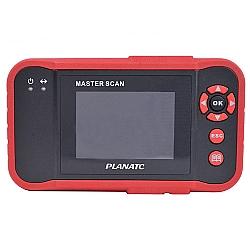 Comprar Scanner Automotivo Profissional para Sistema de análise de Código de Falhas Veicular Portátil-Planatc