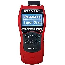Comprar Scanner Portátil, Sistema de análise de código de falhas veicular-Planatc