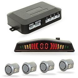 Comprar Sensor de Ré 4 Pontos-H-Tech
