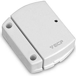 Comprar Sensor Magnético sem Fio para Alarmes - 433 MHZ - Intruder-ECP
