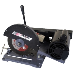 Comprar Serra de cortar ferro 3.0hp trifásica - SC-100T-Motomil