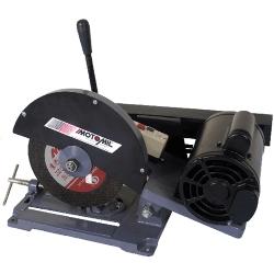 Comprar Serra de cortar ferro sem motor com chave monofásica - SC-100-Motomil