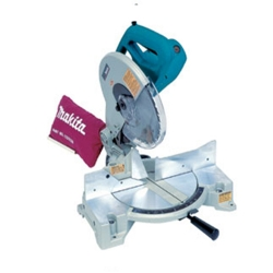 Comprar Serra de esquadria elétrica 10 1650 watts - LS1040-Makita
