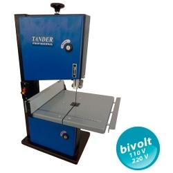 Comprar Serra de fita de Bancada 250 watts - RBS205-Tander Profissional