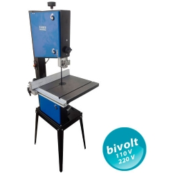 Comprar Serra de fita vertical 750 watts, inclinação de 45º - RBS315A-Tander Profissional