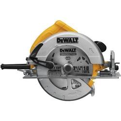 Comprar Serra Circular, 7-1/4 Polegadas - 184 mm - 1800 Watts. - DWE575-Dewalt