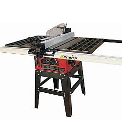 Comprar Serra Circular de Bancada Industrial, 10 pol, 2200 W, 220v, Corte 80 mm - SCM-2200-Macrotop