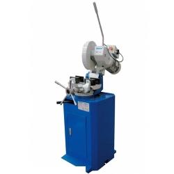 Comprar Serra circular industrial para tubos e perfis profissional com gabinete - MR115-Manrod