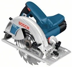 Comprar Serra circular profissional 1.200 watts 30mm - GKS 190-Bosch