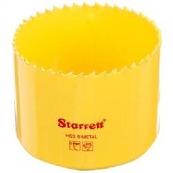 Comprar Serra Copo Bi-metal - 38mm � 64mm ( 1.1/2 � 2.1/2)-Starret