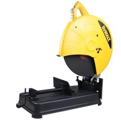 Comprar Serra de corte rápido policorte 14 2200w 3800 rpm 220v - D28720-Dewalt