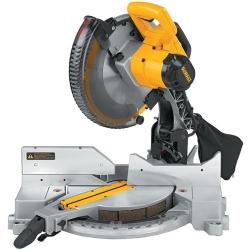Comprar Serra de Esquadria el�trica 12 1600 watts - DW715-Dewalt