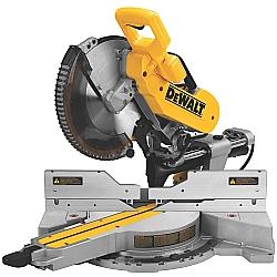 Comprar Serra de esquadria elétrica 12 1.675 watts 3.800 rpm 220v - DWS780-Dewalt
