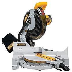 Comprar Serra de esquadria elétrica 5/8 1600W 500 rpm - DW713-Dewalt